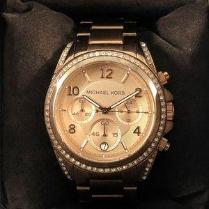 Michael Kors unisex Watch, Brand New